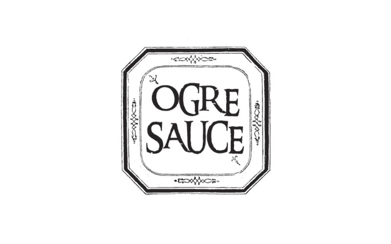 Ogre Sauce