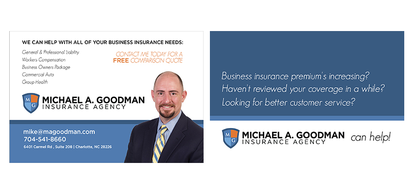 Mike Goodman Insurance Company